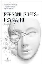 Personlighetspsykiatri  (2.utg.) af Sigmund Karterud, Øyvind Urnes, Theresa Wilberg