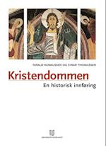 Kristendommen : en historisk innføring  (2.utg.)
