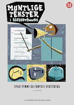 Muntlige tekster i klasserommet  (2.utg.)