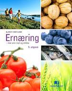 Ernæring : mer enn mat og drikke  (5.utg.)