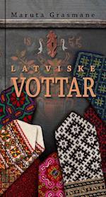 Latviske vottar