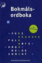 Bokmålsordboka : definisjons- og rettskrivningsordbok  (3.utg.)