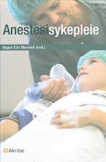 Anestesisykepleie  (2.utg.)