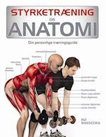 Styrketræning og anatomi af Pat Manocchia
