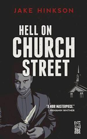 Bog, paperback Hell on Church Street af Jake Hinkson