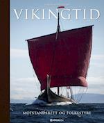 Vikingtid : motstandsrett og folkestyre