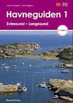 Havneguiden 1 af Hanne Engevik, Jørn