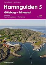 Havneguiden 5 af Hanne Engevik, Jørn