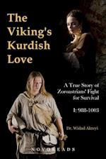 The Viking's Kurdish Love