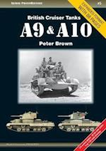 British Cruiser Tanks A9 & A10 (Armor Photo History, nr. 5)