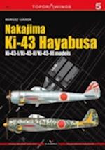 KI-43 Hayabusa af Mariusz Lukasik