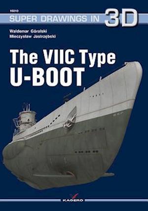 The VIIC Type U-Boot