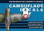 Camouflage & Decals af Bartlomiej Belcarz
