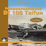 Messerschmitt Bf 108 Taifun af Jan Forsgren