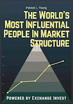 The Exchange Invest 1000: The World's Most Influential People In Market Structure