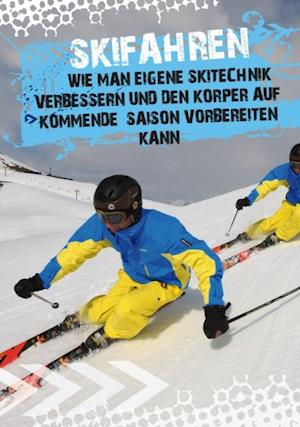 Skifahren af Andreas Pesheck