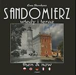 Sandomierz Then & Now