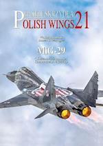 Polish Wings 21: MiG-29