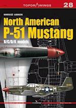 North American P-51 Mustang (Top Drawings, nr. 28)