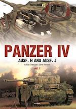 Panzerkampfwagen IV Ausf. H and Ausf. J. (Photosniper, nr. 1)