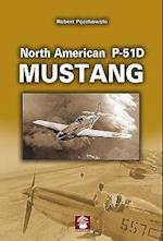 North American P-51D Mustang (Yellow Series Big Yellow)