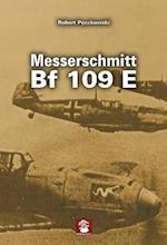Messerschmitt Bf 109 E (Yellow)