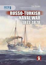 Russo-Turkish Naval War 1877-1878 (Maritime)