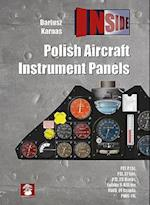 Polish Aircraft Instrument Panels (In-side, nr. 3)