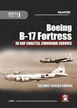 Boeing B-17 Fortress (White)