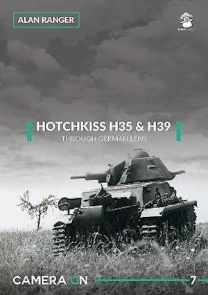 Hotchkiss H35 & H39
