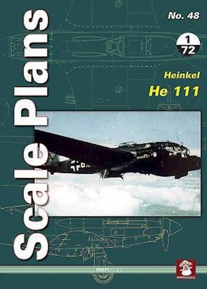 Scale Plans No. 48: Heinkel He 111