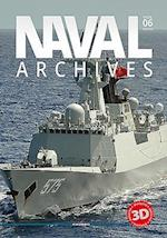 Naval Archives. Volume 6 (Naval Archives, nr. 9200)