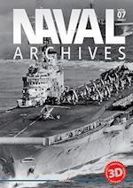 Naval Archives. Volume 7 (Naval Archives, nr. 92007)
