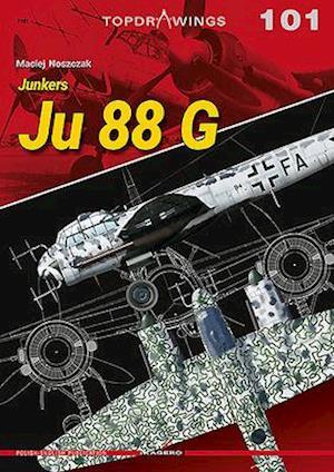 Junkers Ju 88 G