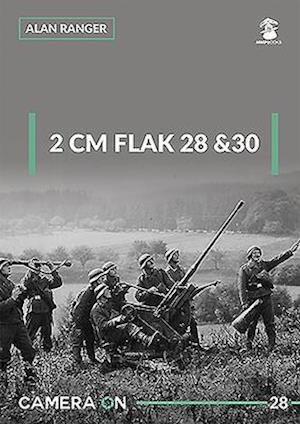 2cm Flak 28 & 30