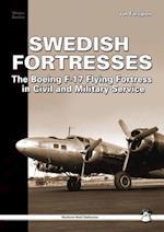 Swedish Fortresses af Jan Forsgren