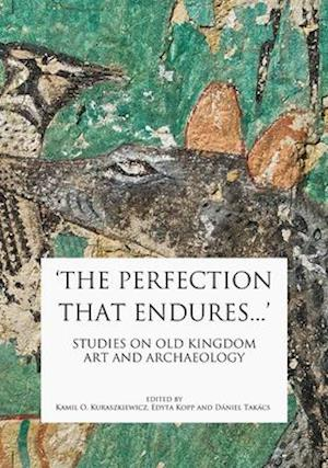 'the Perfection That Endures...'