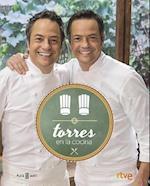 Torres en la cocina / Torres in the Kitchen af Sergio Torres