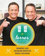 Torres en la cocina/ Torres in the Kitchen af Sergio Torres