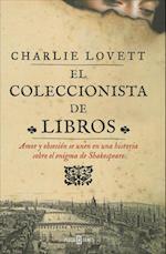 Coleccionista de Libros