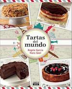 Tartas del Mundo / Cakes Around the World af Angela Garcia, Hans Geel