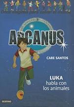 Luka Habla Con Los Animales af Care Santos