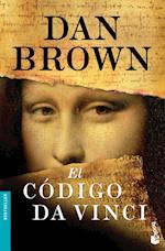 El Codigo Da Vinci = The Da Vinci Code (Bestseller Booket Unnumbered)