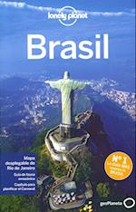 Lonely Planet Brasil / Brazil (Lonely Planet. (Spanish Guides))