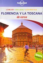 Lonely Planet Florencia y la Toscana de cerca / Lonely Planet Near Florence & Tuscany af Virginia Maxwell