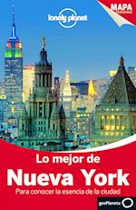 Lonely Planet Lo Mejor de Nueva York (Travel Guide)