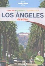 Lonely Planet Los Angeles De Cerca (Lonely Planet. (Spanish Guides))