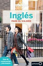 Lonely Planet Ingles Para El Viajero (Phrase Book)