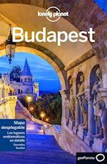 Lonely Planet Budapest (LONELY PLANET TRAVEL GUIDES)