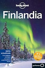 Lonely Planet Finlandia/ Finland (LONELY PLANET TRAVEL GUIDES)